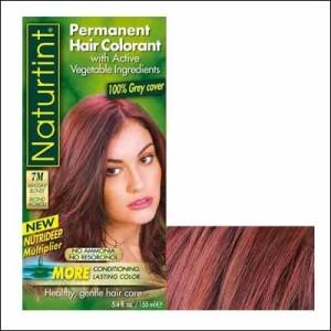 Idée coloration cheveux bio