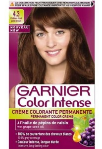 Tendance : coloration cheveux bio