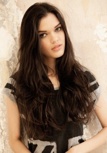 Tendance : coloration cheveux brun