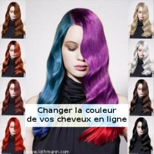 Inspiration coloration cheveux coiffeur
