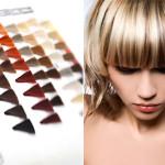 coloration cheveux domicile