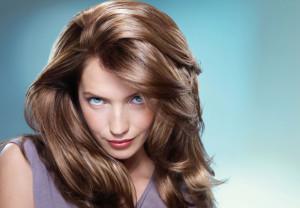 Mode pour femme : coloration cheveux facile