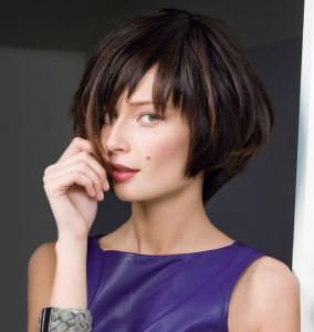 Mode pour femme : coloration cheveux jacques dessange