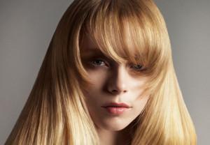 Belle coloration cheveux jacques dessange pour femme