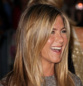 Inspiration coloration cheveux jennifer aniston