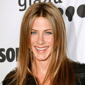 Tendance : coloration cheveux jennifer aniston