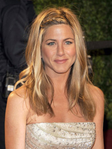 Belle coloration cheveux jennifer aniston pour femme