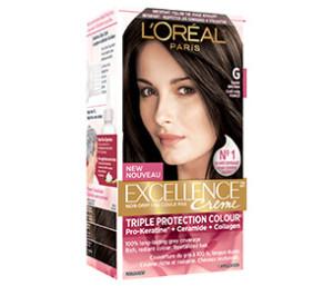 Mode pour femme : coloration cheveux loreal