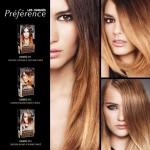 coloration cheveux ombré