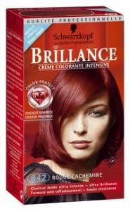 Tendance : coloration cheveux ultra brillante