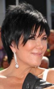 Mode pour femme : couleur cheveux femme 50 ans