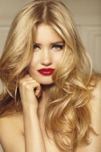 Jolie couleur cheveux idéale