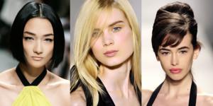 Exemple couleur cheveux idéale pour yeux vert