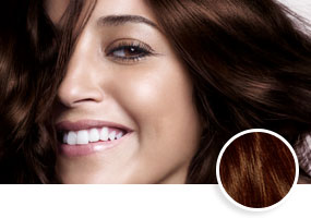 Quelle est votre couleur de cheveux ideale