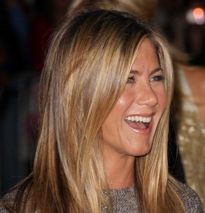 Mode Pour Femme Couleur Cheveux Jennifer Aniston