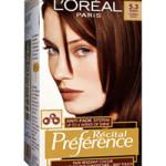 couleur cheveux loreal
