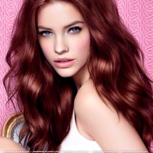 Jolie couleur cheveux loreal