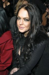 Inspiration couleur cheveux noir