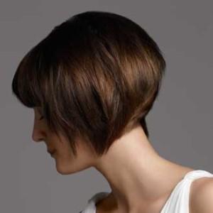 Inspiration couleur cheveux noisette