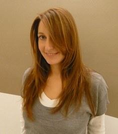 Tendance : couleur cheveux pas cher