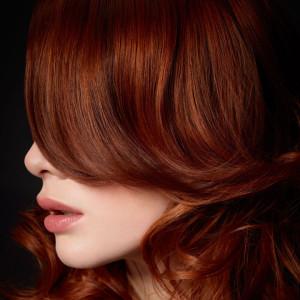 Belle couleur cheveux printemps 2014 pour femme