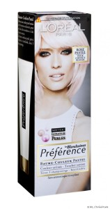 Inspiration couleur cheveux rose pastel