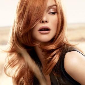 Idée couleur cheveux soin