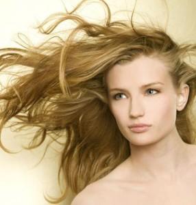 Belle couleur cheveux soin pour femme