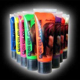 Mode pour femme : couleur cheveux uv