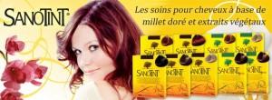 Mode pour femme : coloration cheveux biologique