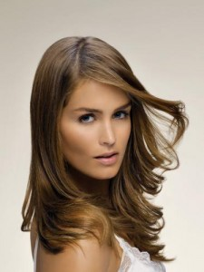 Inspiration coloration cheveux chocolat