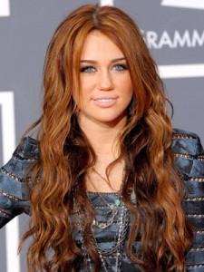 Tendance : coloration cheveux cuivré