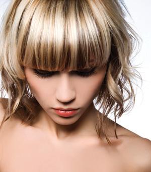 coloration cheveux durée