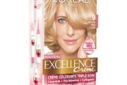 coloration cheveux excellence loréal