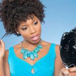 coloration cheveux femme noire