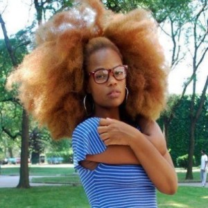 Mode pour femme : coloration cheveux femme noire