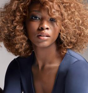 Inspiration coloration cheveux femme noire
