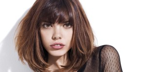 Mode pour femme : coloration cheveux jean louis david