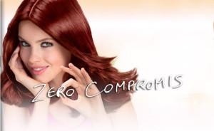 Tendance : coloration cheveux mousse