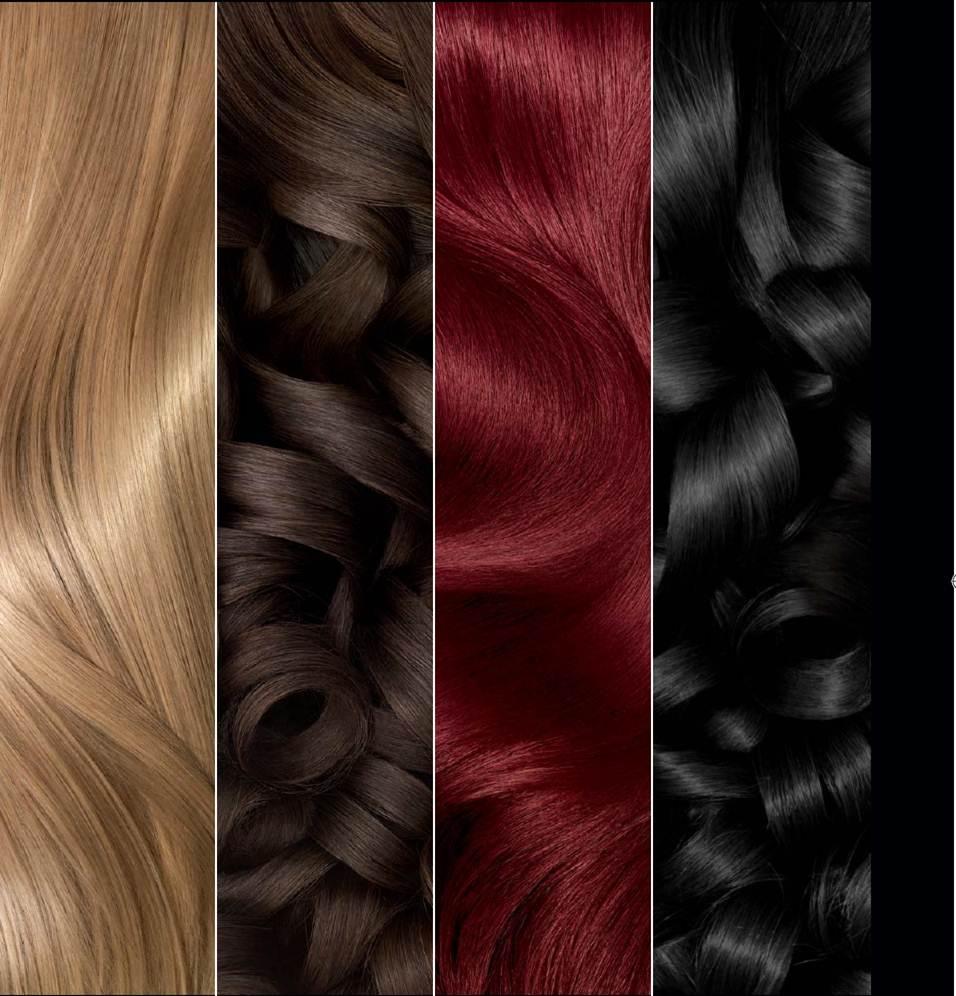 mode pour femme coloration cheveux olia. Black Bedroom Furniture Sets. Home Design Ideas