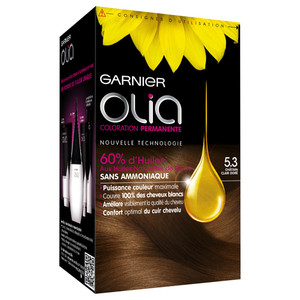 Inspiration coloration cheveux olia