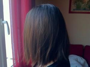 Tendance : coloration cheveux olia