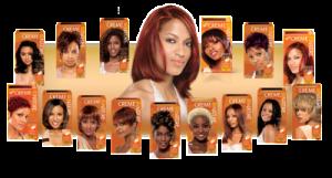 Quelle coloration cheveux permanente