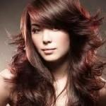 coloration cheveux reflets
