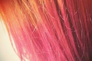 Mode pour femme : coloration cheveux semi permanente