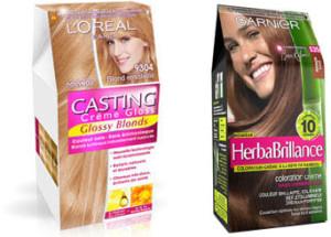 Quelle coloration cheveux semi permanente