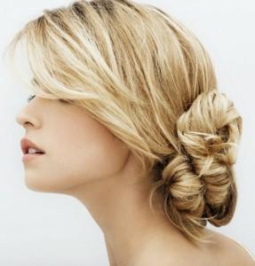 Belle coloration cheveux tendance printemps été 2014 pour femme