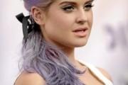 coloration cheveux violet pastel