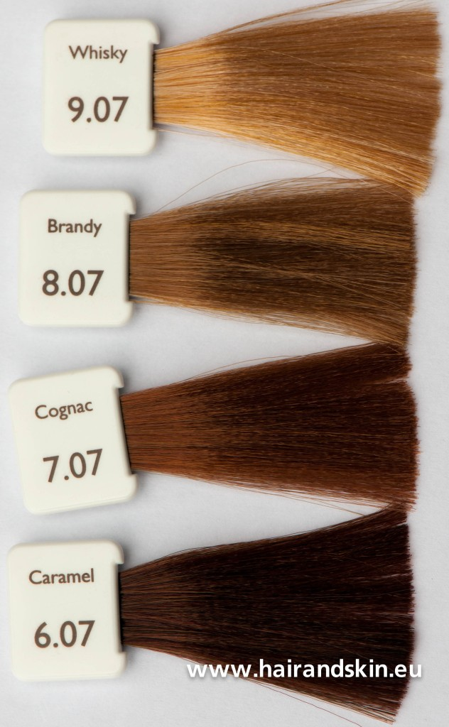 coloration cheveux whisky