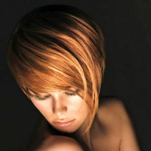 Idée couleur cheveux bio